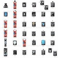 Wholesale High Quality 37 Modules 37 In 1 Sensor Suite UNO Sensor Kit Starter Kit For