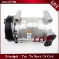 A/C Compressor For Car Chevrolet blazers S10 Truck 4.3L Jimmy Sonoma Isuzu Hombre Oldsmobile Bravada 4.3L 99-05  1136521 1136606
