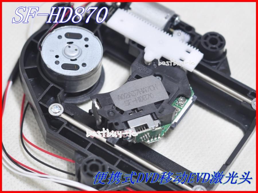 SF-HD870 / HD870 / SFHD870 ME DV520 Mekanizëm DV520 (HD870) - Audio dhe video në shtëpi - Foto 4