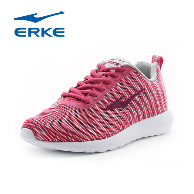 Womens Lace Up Athletic Flat Running Shoes Korean Mesh Breathable Sport Sneakers