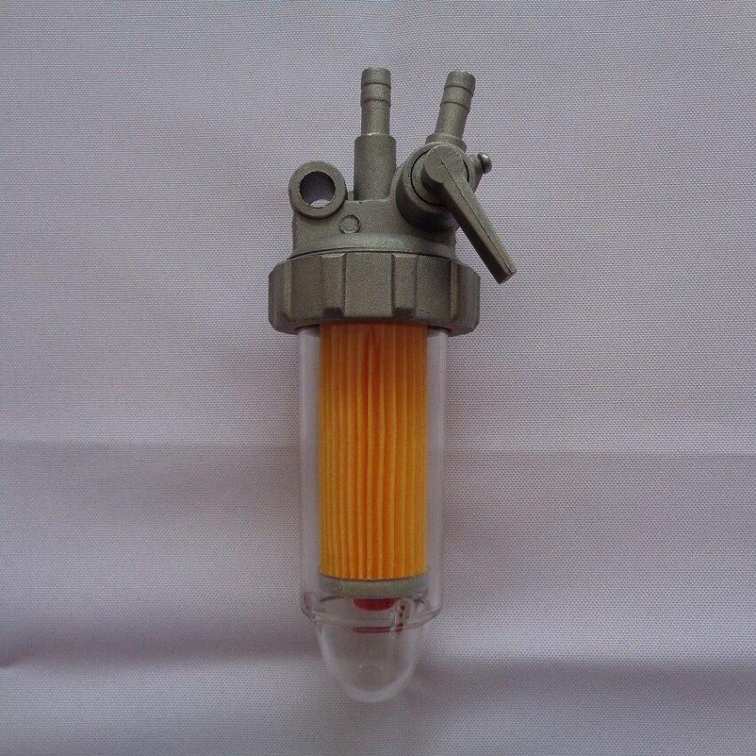 цена на 170F 178F 186F Diesel Generator Filter 5KW Generator Part