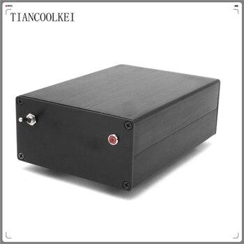 LT3042 Ultra bajo ruido regulador lineal alimentación Amanero XMOS
