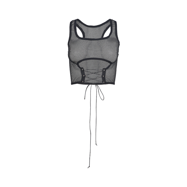 Missomo 2017 New Fashion Women Black Sexy Push Up Lace Bralette Trim Semi-sheer Underwear Nets Soft Panties Breathable Bra Set