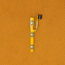 Original Power On Off Button Volume Key Flex Cable FPC For V