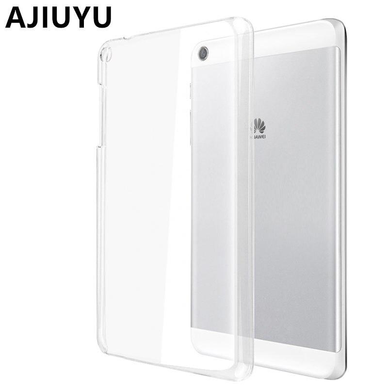 Cas Pour Huawei MediaPad T2 7.0 TPU Cas Couverture T2 7 De Protection Smart Couvre T 2 Tablet Pour l'honneur BGO-DL09 BGO-L03 Étui souple 7