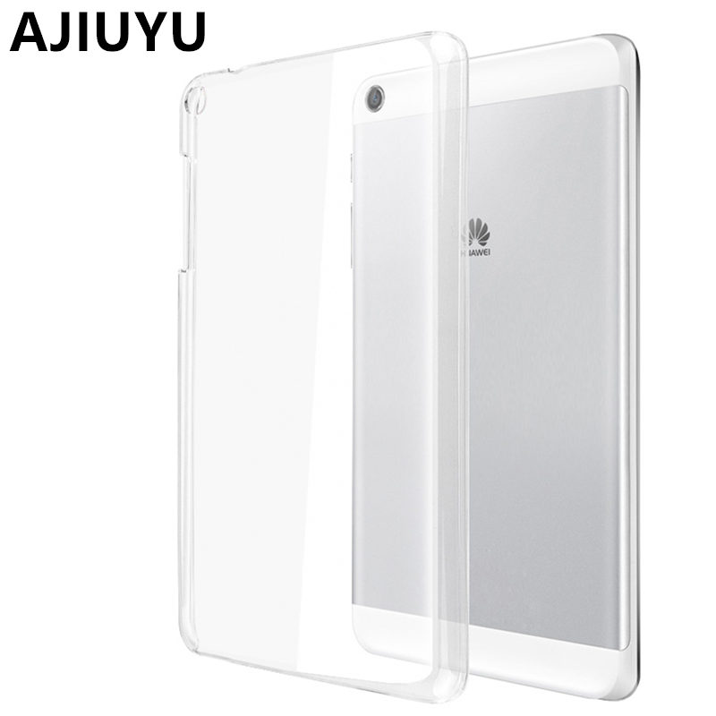 Case For Huawei MediaPad T2 7.0 TPU Case Cover T2 7 Protective Smart Covers T 2 Tablet For honor BGO-DL09 BGO-L03 soft Case 7