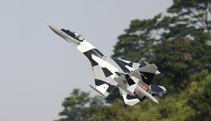 Image 5 - Freewing Su35 SU 35 twin 70 мм EDF rc jet plane с дистанционным управлением, набор моделей или PNP выдвижной самолёт/радиоуправляемая модель для хоббиРадиоуправляемые самолеты    АлиЭкспресс