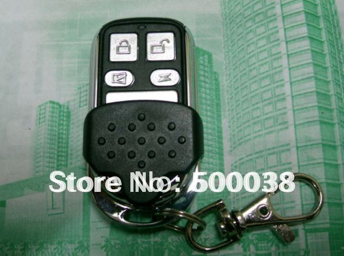New product ,BND garage door remote ,433.92MHZ  ,fixed code ,replace Part NO.059012 remote