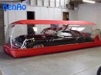 CA001 benao надувные крышка автомобиля/надувные град доказательство крышка автомобиля/мужественные портативный надувной пузырь покрытие автом