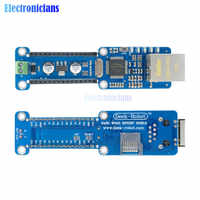 Standard Ethernet Nano Shield W5100 Ethernet LAN Network Module Micro-SD Support TCP UDP For Arduino V3.0 R3 UNO Mega 2560 One