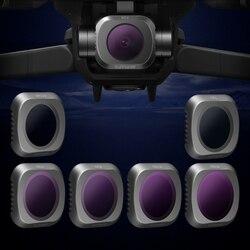 Sunnylife MCUV CPL ND4 ND8 ND16 ND32 filtr obiektywu dla DJI MAVIC 2 PRO Drone