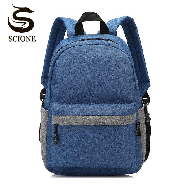 8769865503 Hot Men Backpack Stylish College School Bags Black Laptop Backpack Travel  Shoulder Bagpack Rucksack 5 Colors Student Book Bag