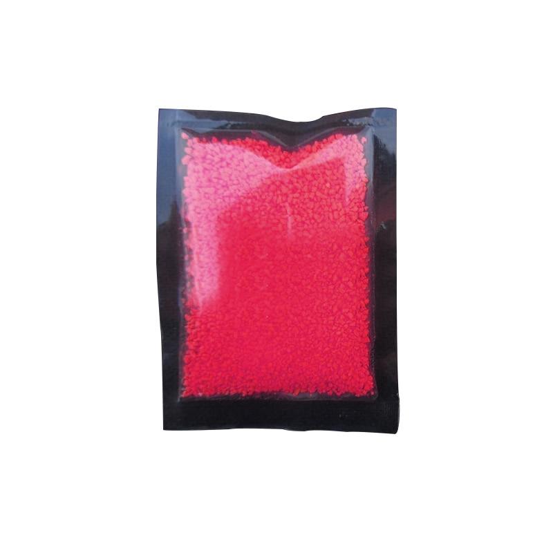 Hoomall Волшебная флуоресцентная светится в темноте светящиеся вечерние яркие краски звезда Желая бутылка частица светящийся песок подарки для детей - Цвет: pink