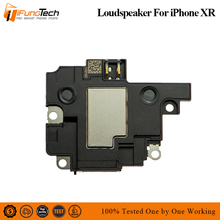New Loud Speaker Flex Cable For iPhone XR Loudspeaker Buzzer Ringer Connector Ribbon Parts