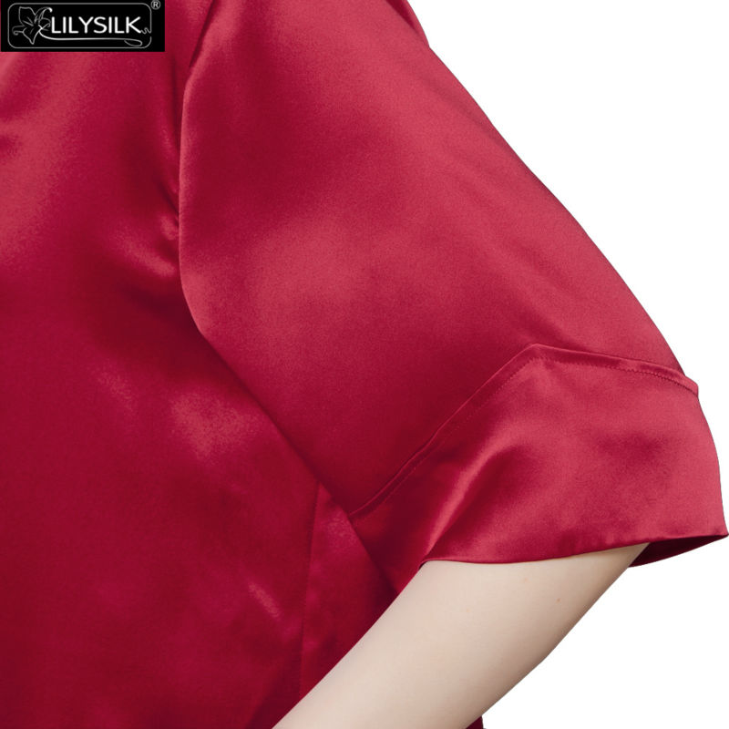 1000-claret-22-momme-wide-v-neck-silk-nightgown-02