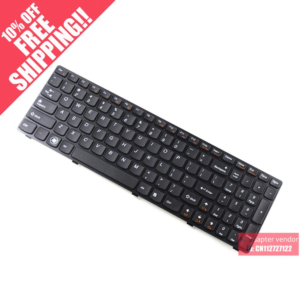 New FOR <font><b>LENOVO</b></font> / FOR <font><b>LENOVO</b></font> Z570 V575 V580 B570 <font><b>B570E</b></font> B575 <font><b>keyboard</b></font> image