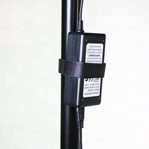 Image 3 - Ulanzi AC מתאם כוח מיתוג מטען DC מתאם עבור DV 160V Yongnuo YN300 אוויר III YN360 YN600L YN360s yn320 LED וידאו אור