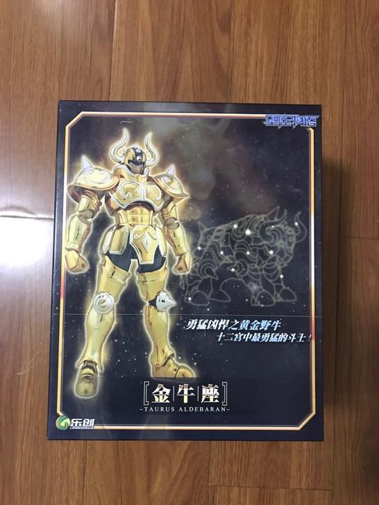 LC Neue Modell spielzeug Saint Seiya Tuch Mythos Gold Ex 2,0 Taurus Aldebaran Action Figure spielzeug Für sammler-in Action & Spielfiguren aus Spielzeug und Hobbys bei  Gruppe 1