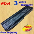 Laptop battery For Asus N53 M50 M50s N53S A32-M50 A32-N61 M50V, M50Q, M50S, M50Sa, M50Sr, M50Sv, M50V, M50Vm  6600mAh 11.1v