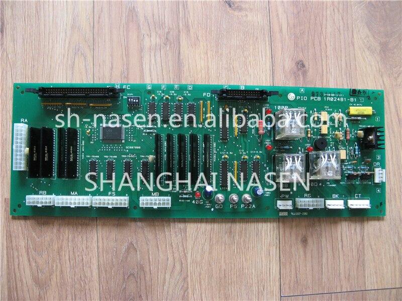 LG SIGMA Board PIO PCB 1R02481-B1