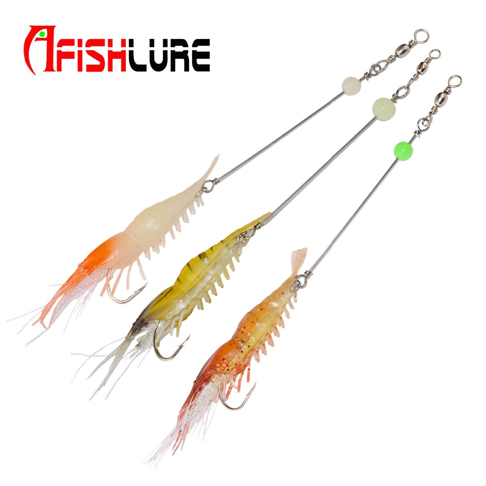 online get cheap fishing bait shrimp -aliexpress | alibaba group, Fishing Bait