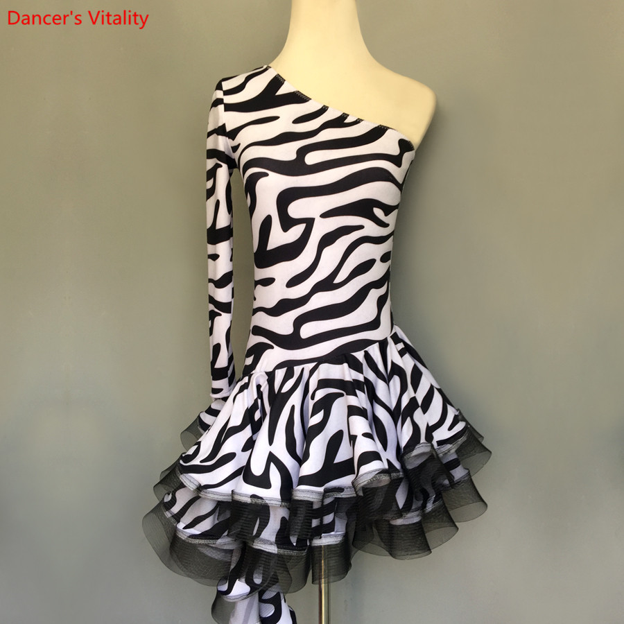 Custom made Latin Dance Dress Women Ballroom Dancing Dresses Latin Dance Costume Dance Latin Dresses Tango Dress Samba Dresss
