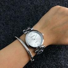 Contena Fashion Casual Luxury Diamonds Women Wristwatches Rhinestones Ladies Dress font b Watch b font New