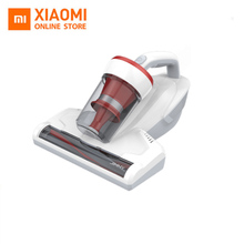Xiaomi Youpin JIMMY JV11 Handheld Anti-mite Vacuum Cleaner 14000 Time Per MIN Powerful Tapping 22CM Wide Vacuum UV Sterilization