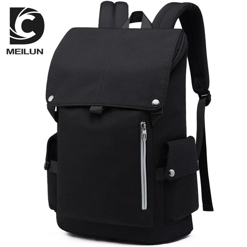 Men Backpack Large Capacity Travel Backpacks Male Mochila Casual Style Teenager School Bag 15.6 inches Laptop Backpack ML039Men Backpack Large Capacity Travel Backpacks Male Mochila Casual Style Teenager School Bag 15.6 inches Laptop Backpack ML039