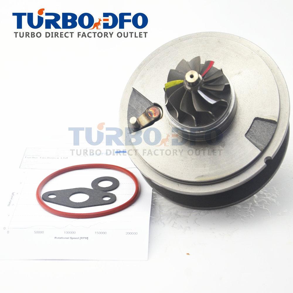 Turbine TF035 Cartridge Core CHRA Turbo Charger 49135-05735 49135-05765 For BMW 118d 318d E87 90 KW M47TU2D20 11657795497