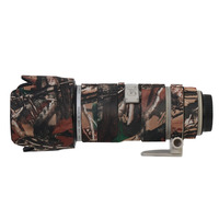 Camo Waterproof Neoprene Camera Lens Protective Coat Cover For Canon 70 200mm F2.8IS lens Rain Case Camouflage Gun Clothing