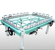 Wholesale screen stretching machine