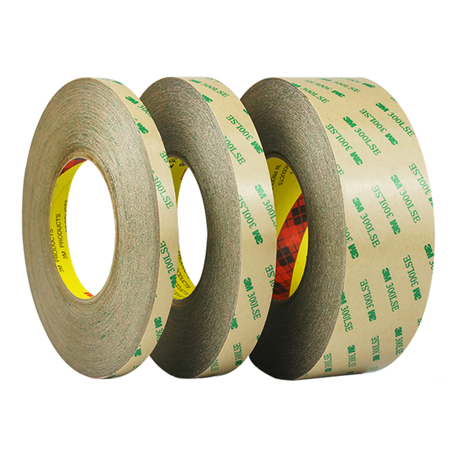 3M 300LSE Transparent Clear Double Sided Adhesive Tape For Phone LCD Lens Digitizer Computer Tablet Repair