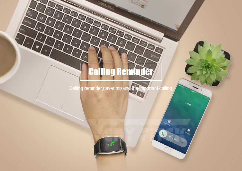 VERYFiTEK QS05 Smart Bracelet Watch Blood Pressure Oxygen Smart Band Heart Rate Monitor Wristband Pedometer Fitness Bracelets (5)
