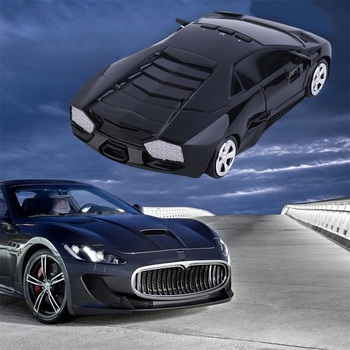 Auto Car Laser Speed Radar Detector 360 Degree English/Russian Anti Radar Detection Voice Alert support GPS Black