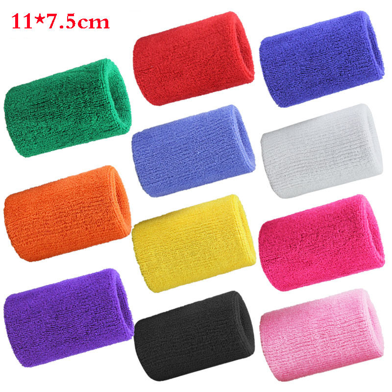 1PC Unisex Sports Wrist Hand Support Pain Relief Brace Protection Elastic