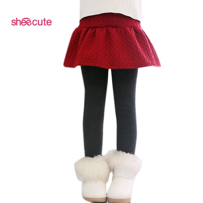 Ново пристигане зимни дребно момиче - Детско облекло