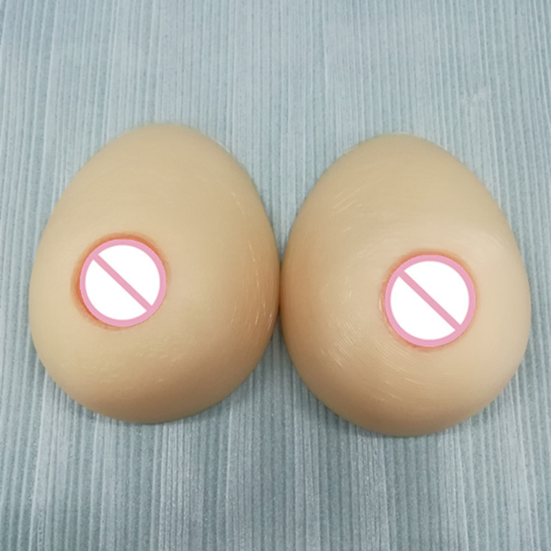 BT Style Huge Fake Bosom Bust False Breasts Forms Silicone Breast Prosthesis Supports Artificial Fake Boobs for Men 4600g pair beige crossdresser silicone breasts huge breast forms huge boobs false fake breast boobs silicone artificial breasts