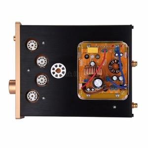 Image 5 - Nobsound الهجين فئة A 6N5P + 6N3 صمام أنبوب قبل مكبر للصوت USB DAC الصوت Decorder سماعة الرأس اللاسلكية أمبير