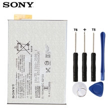 Original SONY Battery For Sony Xperia XA2 Ultra H4233 LIP1653ERPC Genuine Replacement Phone 3580mAh With Free Tools