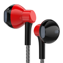 Купить с кэшбэком SIMVICT Bass Headphones Music Earbuds Stereo Gaming Earphone for Phone Xiaomi with Microphone for iPhone 5s iPhone 6 Computer