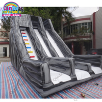 castles art panels jumping bouncey for sale,giant enjoyable sponge water inflatable bouncers houses with slide