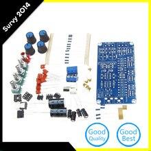 цена на NE5532 Filter Power Supply HIFI Amplifier Volume Tone Control Board Pre Amplifier Drive Module Full Bridge Rectifier DIY Kit