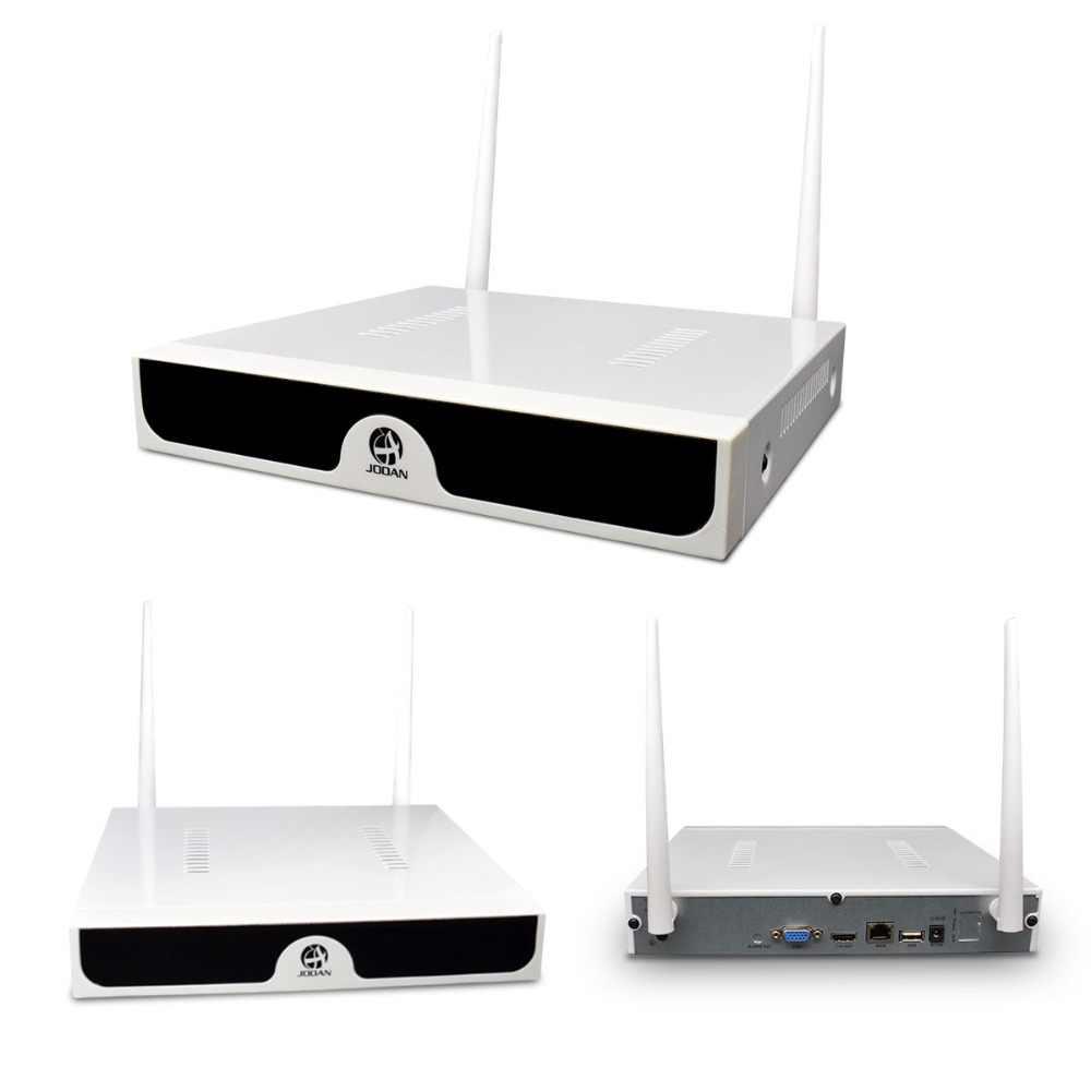 8CH system kamer bezpieczeństwa 1080P bezprzewodowy system cctv 2MP kamera NVR WiFi IR-CUT H.265 kamera telewizji przemysłowej zabezpieczenia sieci bezprzewodowej zestaw do organizacji