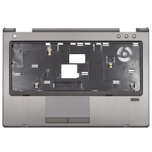New Original For HP Probook 6460B 6465B 6470B 6475B Palmrest cover  With Touchpad 642742-001 6070B0479803