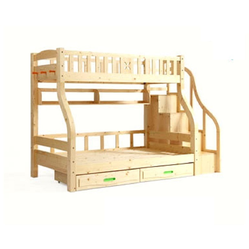 La Casa Letto Home Modern Literas Kids Tempat Tidur Tingkat Quarto Cama Mueble De Dormitorio bedroom Furniture Double Bunk Bed mobilya quarto room letto tempat tidur tingkat mobili per la casa kids modern cama bedroom furniture mueble de dormitorio bed