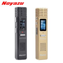 Noyazu Original X1 8 Gb Voice Recorder Voice 활성화 녹화 WAV HQ Digital Audio Recorder Professional Mini 녹음기 espia(China)