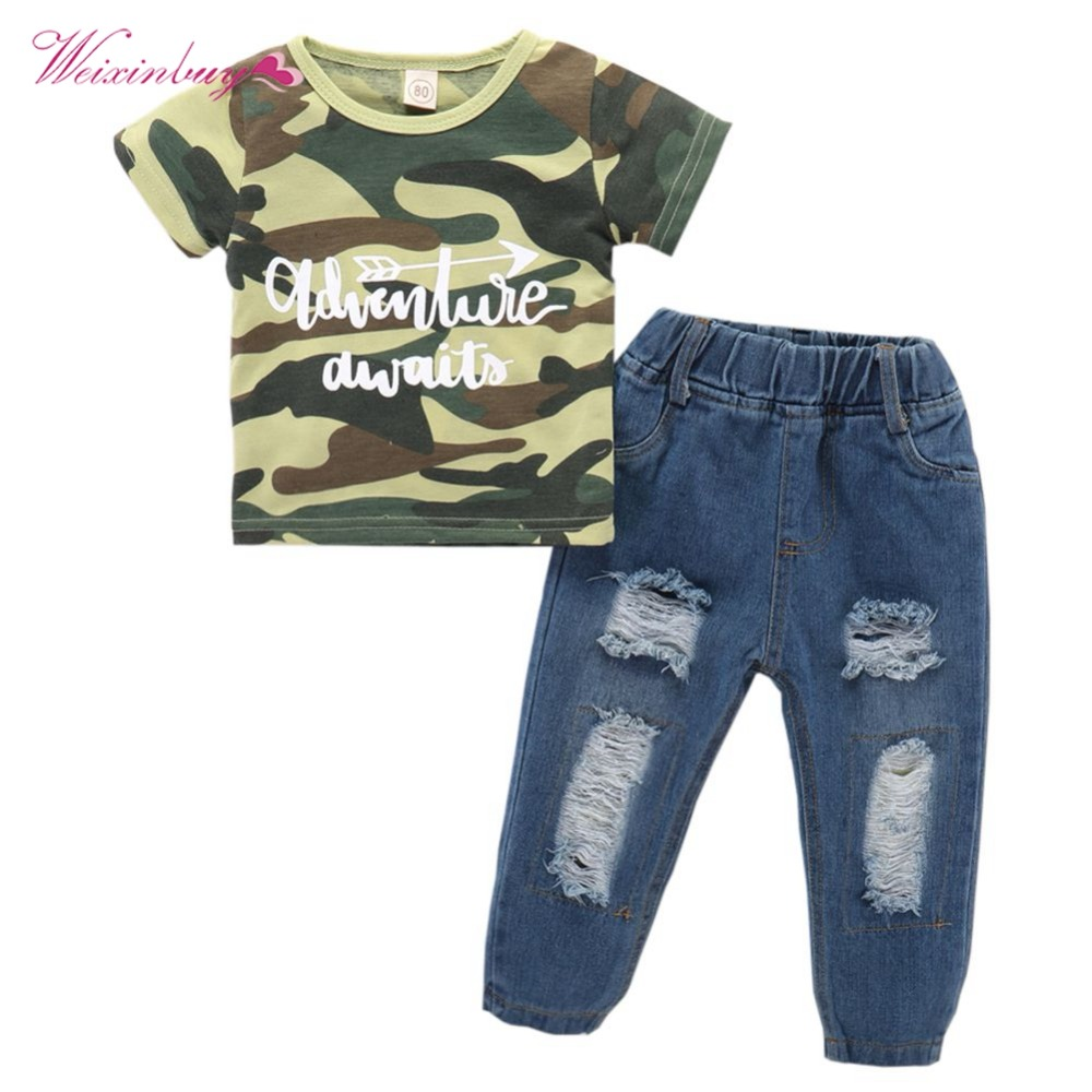 13b06aacd6de4 2-pcs-Clothing-Set-Kids-Summer-Suits-Camouflage-Top-252B-Pant-Girls-Boys- Clothing.jpg