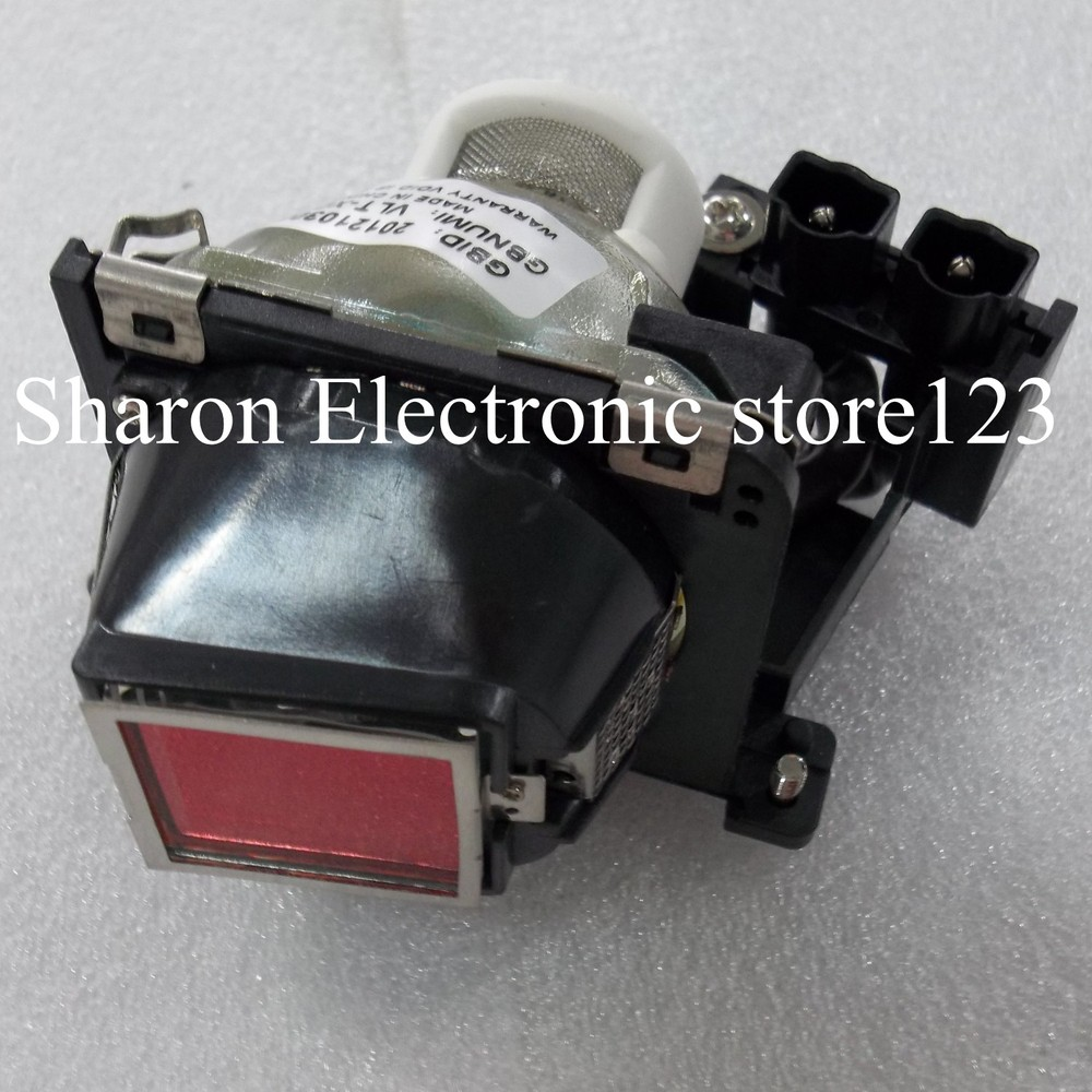 Free Shipping Brand New Replacement Lamp with Housing VLT-XD110LP For SD110/XD110/SD110R/SD110U Projector free shipping brand new replacement lamp with housing 5j 08001 001 for mp511