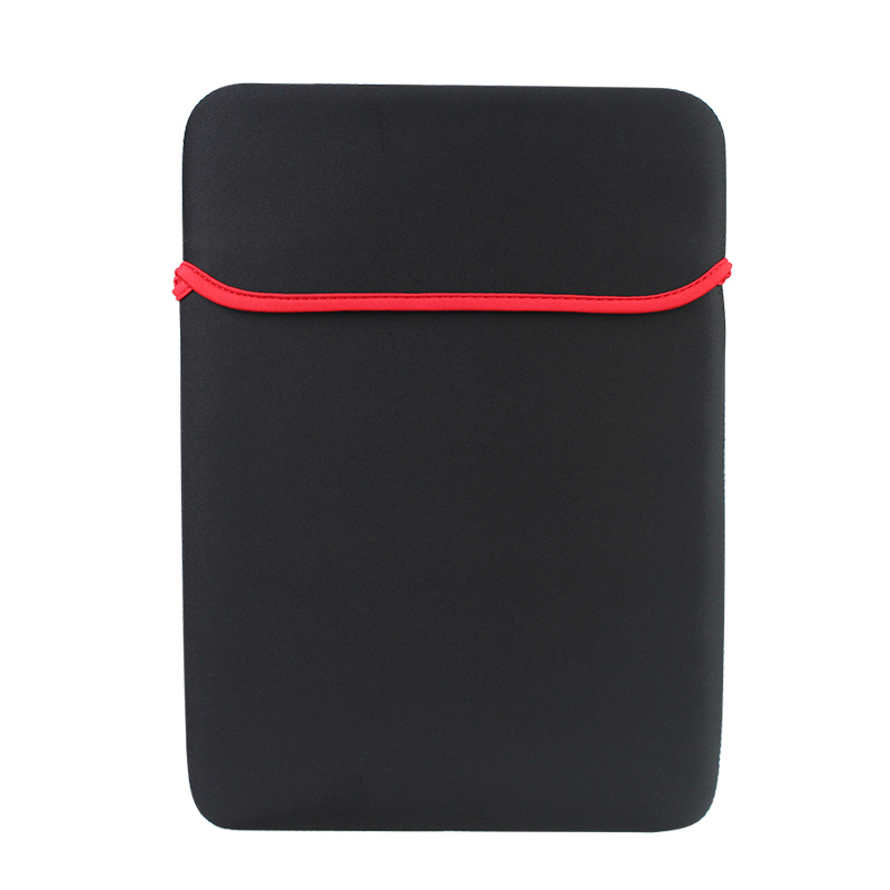 Universal Sleeve Carrying Neoprene Pouch Soft Case for 6 7 8 9 9.7 10 12 13 14 15.6 17 Tablet PC Protective Cover Bag projectdesign protective hard carrying pouch case for wii nunchuck controller red